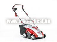 Alko Combi-Care 36 E Comfort elektromos gyepszellő